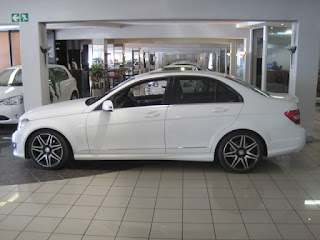 GumTree Used cars for sale in Cape Town  Cars & Bakkies in Cape Town - 2013 Mercedes C180 Avantgarde Automatic
