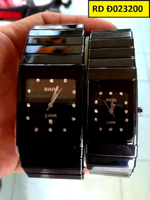 Đồng hồ cặp đôi Rado Đ023200