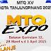 54 Stand Bazar Disiapkan Untuk Meriahkan Perhelatan MTQ XV Kota Tanjungpinang
