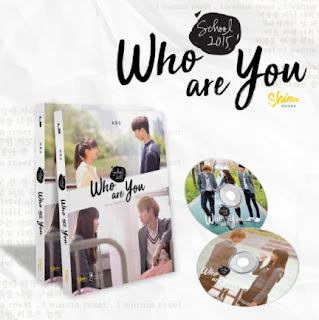 School 2015: Who Are You ebook PDF-EPUB-AWZ3-PRC-MOBI