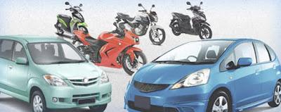 Syarat Pengajuan Kredit Motor dan Mobil
