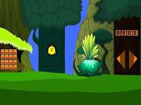 G2M Woodland Escape
