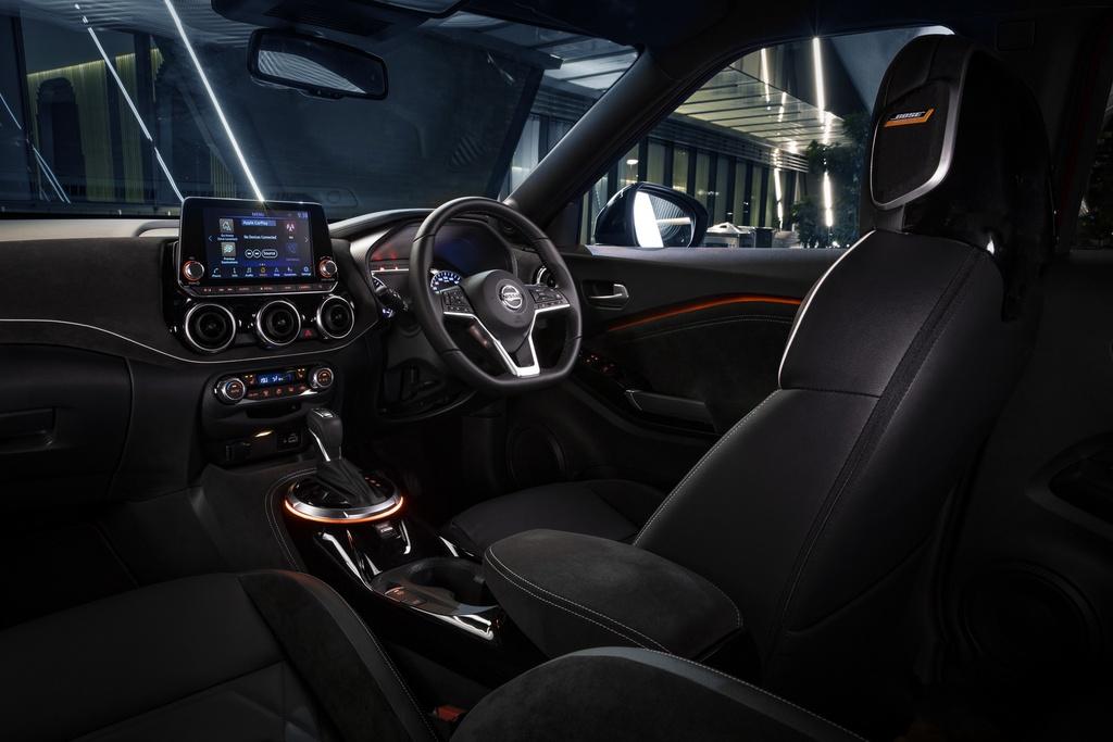 Nissan Juke 2020 ra mắt tại Australia, giá dễ chịu với nhiều trang bị