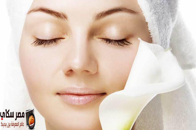 كيف تحافظين على جمال البشرة من أضرار مستحضرات التجميل Skin beauty