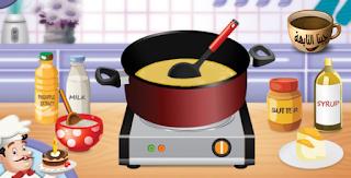 تحميل العاب بنات مجانا للكمبيوتر برابط واحد،تحميل لعبة الطباخ الماهر Crazy Cooking