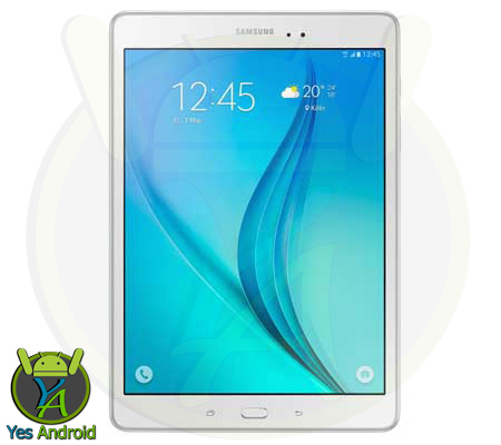 T815YDVU2AOJ4 Android 5.0.2 Galaxy Tab S2 9.7 SM-T815Y