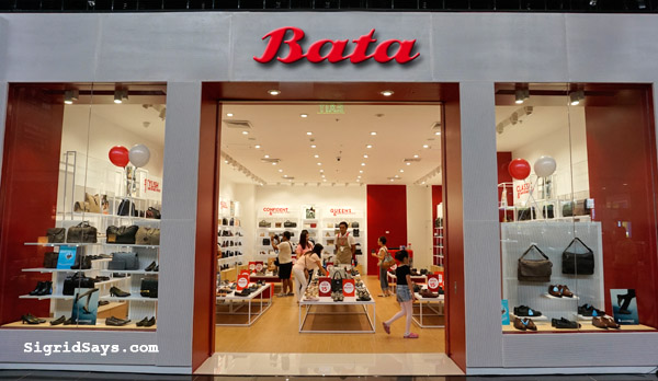 Bata shoes Bacolod - Bata footwear - Bata bags - SM City Bacolod - fashion - doll shoes - shoes for women