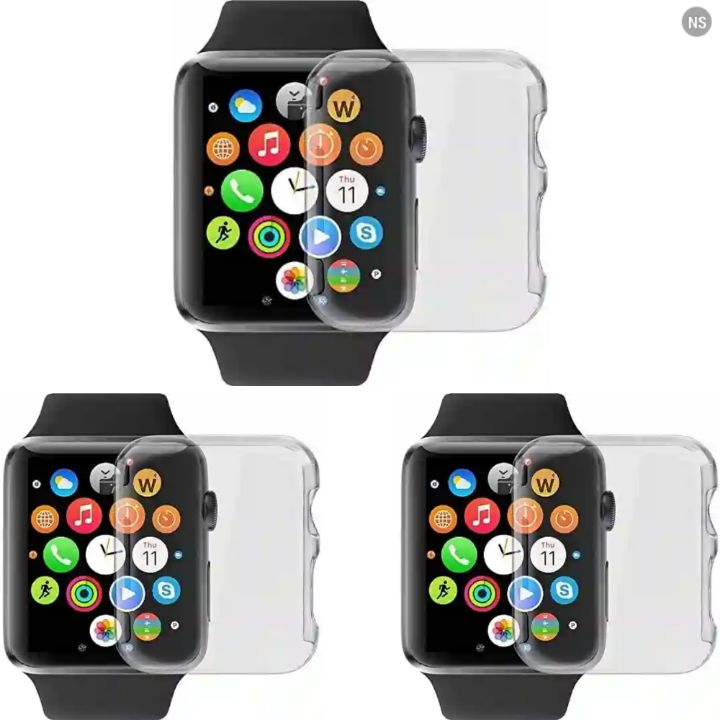 38mm Gbsell Protective Case Cover for Apple Wrist Watch