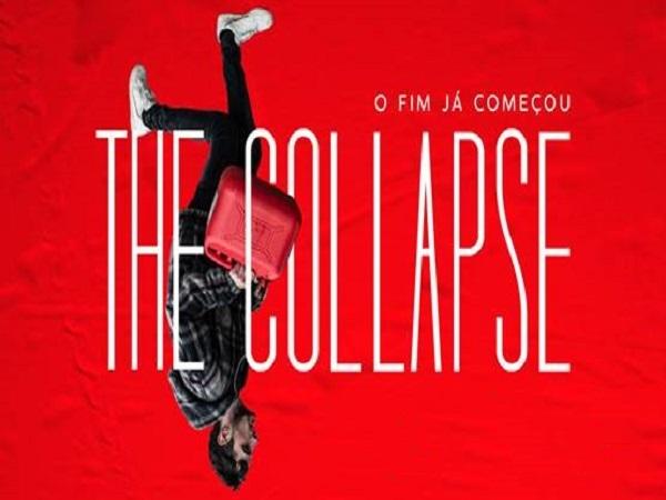 THE COLLAPSE | Minissérie distópica já tem data de estreia