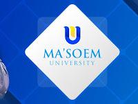 Ma'soem University Bandung Hadirkan Jurusan Agribisnis dan Teknologi Pangan