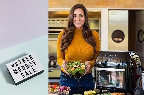 Cyber Monday Air Fryer Deals  Best Choice Air Fryer Reviews