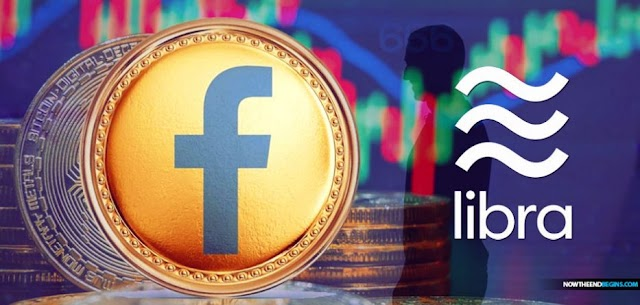 How Facebook Now Dominates The World Of Cryptocurrency With 'Libra' Coin