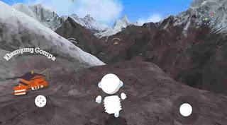 تطبيق Verne: The Himalayas