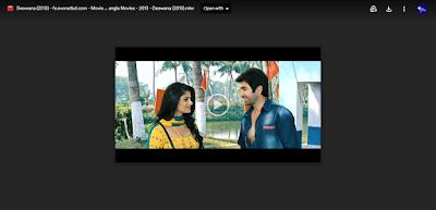 দিওয়ানা বাংলা ফুল মুভি । Deewana Full HD Movie Watch