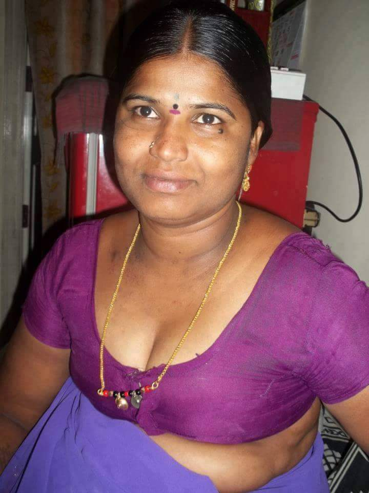 South Indian Aunty Nude Picture