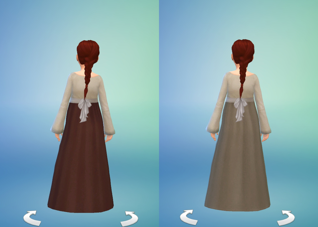 how to buy clothes in sims 4