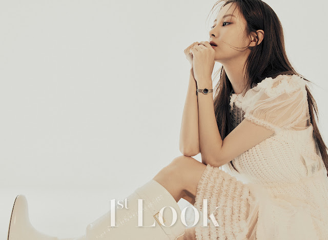 SNSD Seohyun 1st Look