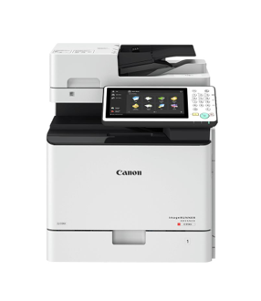 Canon imageRUNNER ADVANCE C356P III Driver Download