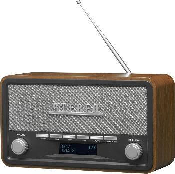 Retro DAB radio Denver