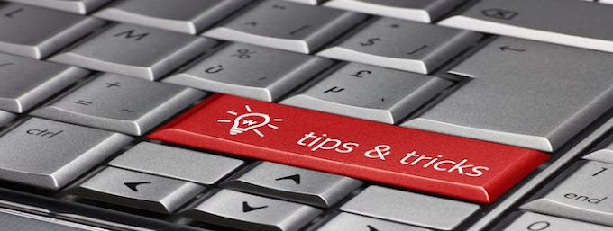 15 Computer Tips and Tricks We Should Know