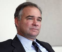 Tim Kaine Family Wife Son Daughter Father Mother Age Height Biography Profile Wedding Photos