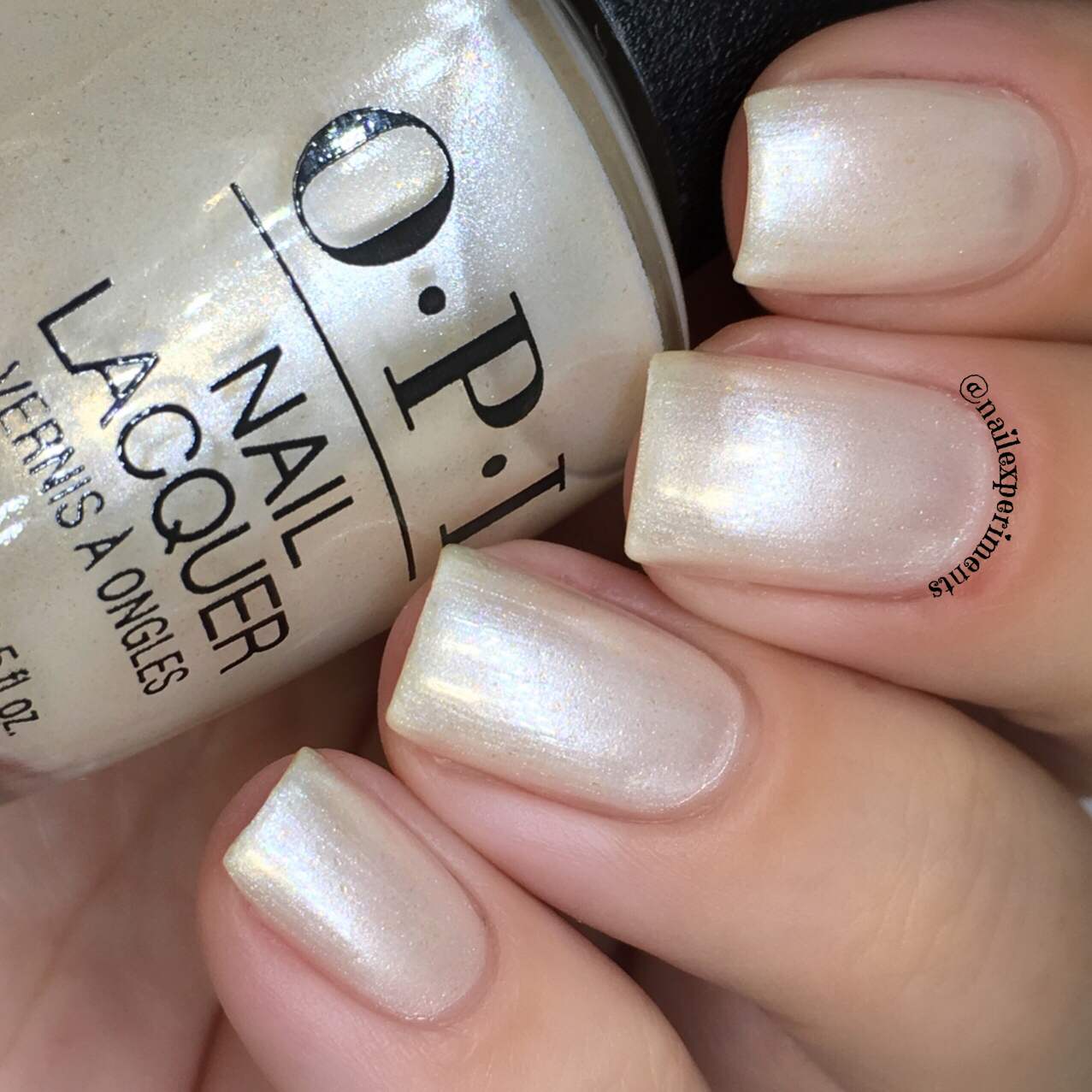 Nail Experiments: Love OPI, XOXO Holiday Winter 2017 Collection