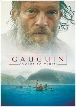 Gauguin – Viagem ao Taiti Dublado