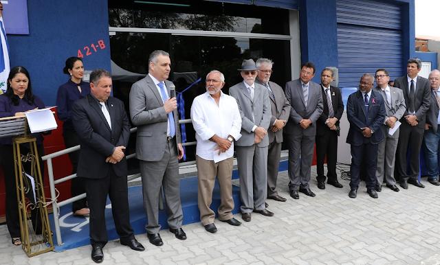 Promotorias de Justiça de Delmiro Gouveia ganham nova sede; Ministério Público investiu quase R$ 45 mil em reforma de prédio