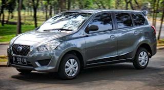 Di sisi lain saat ini punya target penjualan mobil LCGC di Indonesia.Datsun belum berminat mengeluarkan produk mobil LCGC Datsun Go untuk global