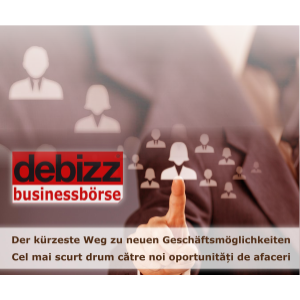 DeBizz Businessbörse