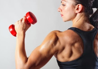 is-good-and-healthy-if-woman-muscular-stocky