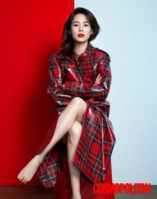 44살 김현주 미모 - 꾸르