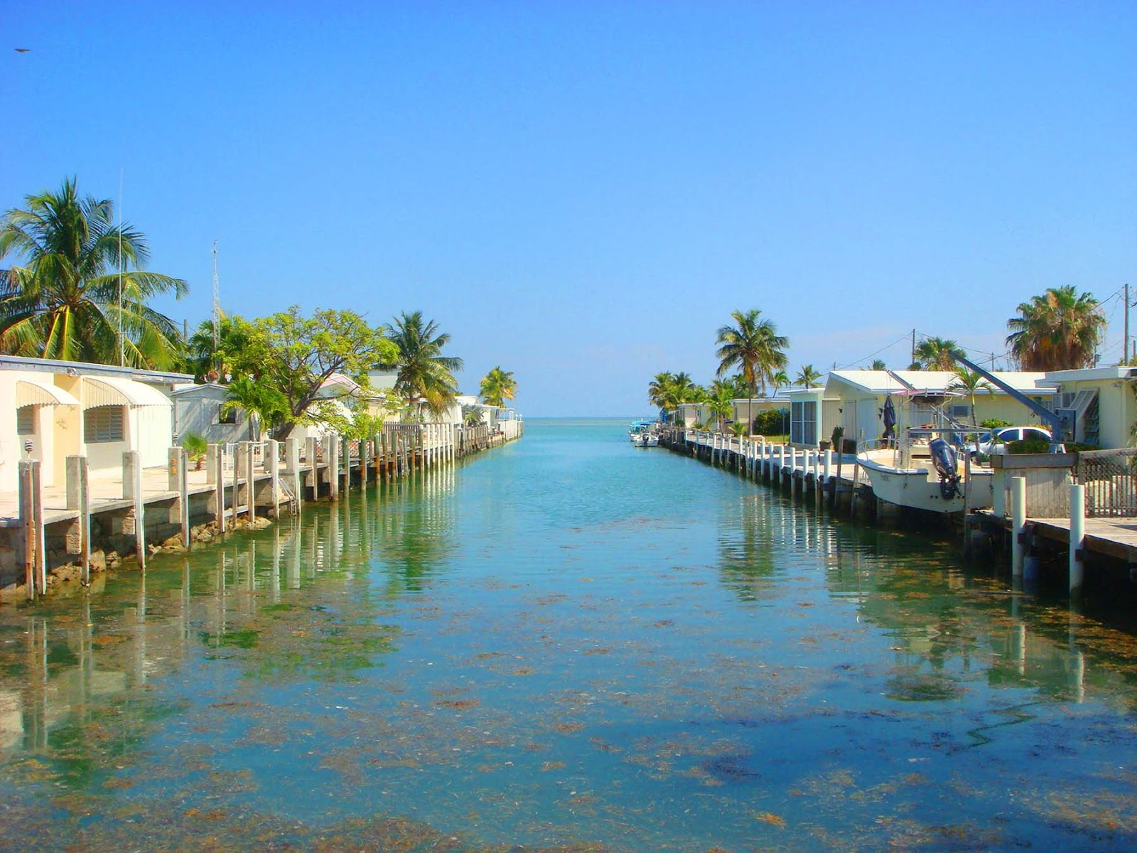 Overseas Highway Key West, Flórida