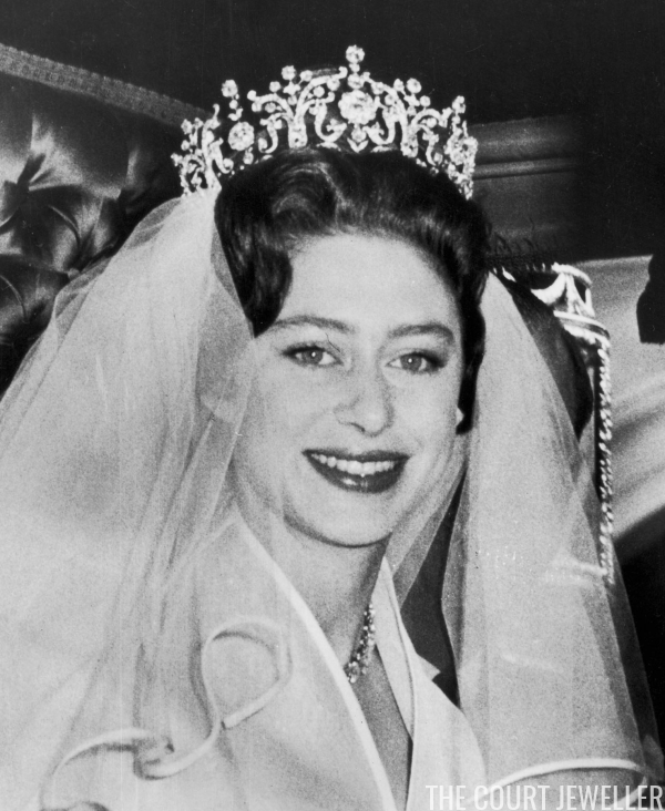 The Poltimore Tiara The Court Jeweller