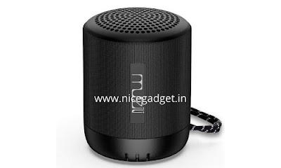 Muzili Bluetooth Speaker