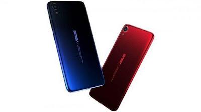 Harga dan Spesifikasi Asus ZenFone Live (L2) Terbaru