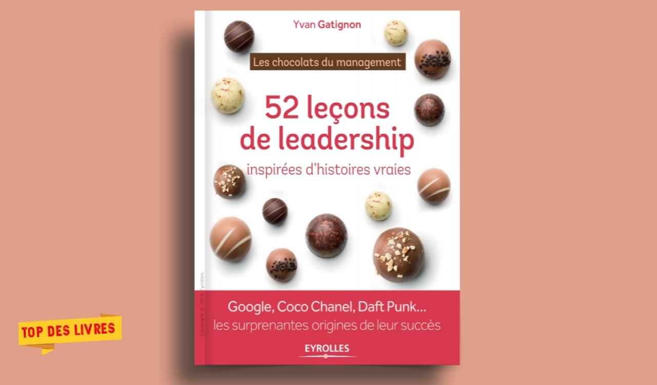 Télécharger : 52 leçons de leadership en pdf