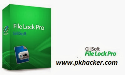 GiliSoft File Lock Pro 8.1 Full Version Download With Keys