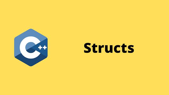 HackerRank Structs solution in c++ programming