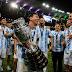 Ο τίτλος έφερε 10 εκατ. δολάρια στα ταμεία της Αργεντινής!