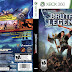 Brutal Legend Xbox 360 Cover