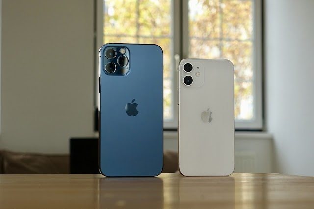 iPhone 12 Pro Max in the test: the ultimate iPhone?