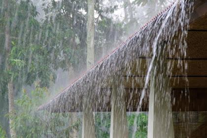 Hal yang Perlu Anda Persiapkan ketika Musim Hujan Tiba