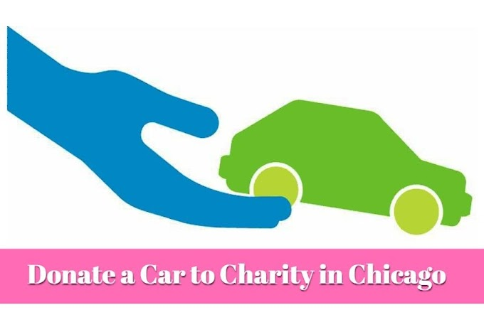 Donate a Car to Charity in Chicago