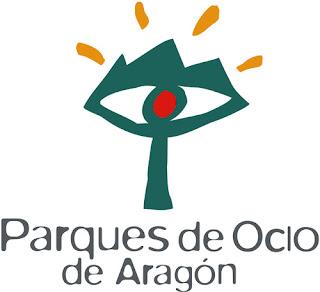 Parques de ocio de Aragón logotipo