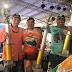 Una pieza de 85 centímetros y un equipo con 3 piezas capturadas, los ganadores de la Fiesta Grande del Dorado 2019