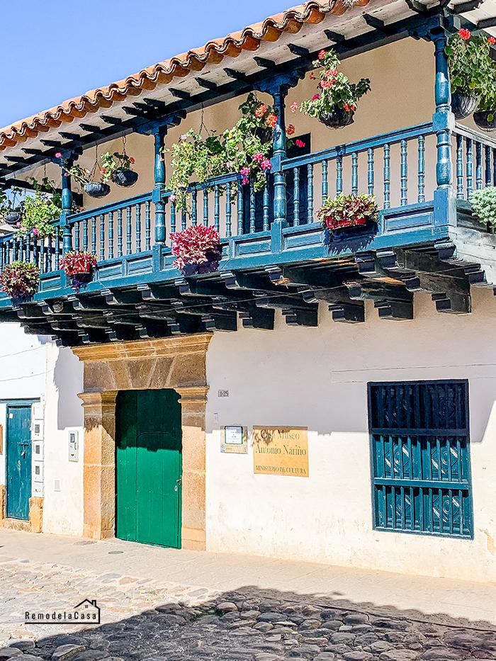 Museo Antonio Nariño