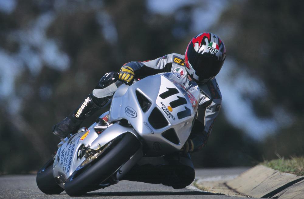 Hunwick Hallam X1R Racing