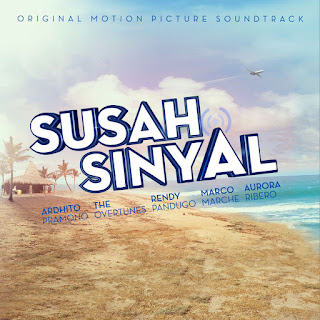 Various Artists - Susah Sinyal (Original Motion Picture Soundtrack) - EP (2017) [iTunes Plus AAC M4A]