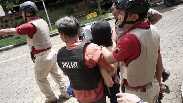 Polisi Tangkap Pria di Sumbar yang Ingin Bentuk Republik Andalas Raya